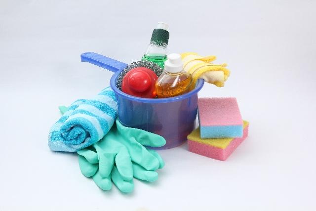 お風呂掃除 頻度