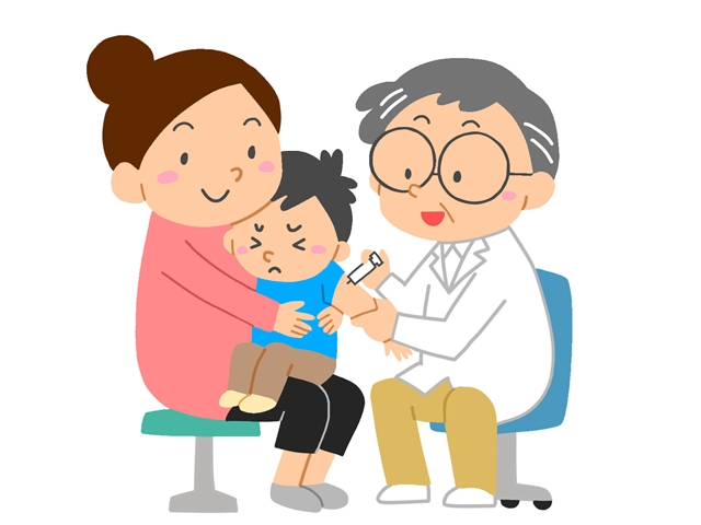大人のはしか予防接種